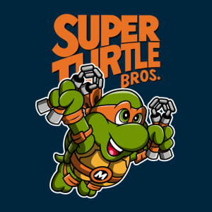 Super_Turtle_Bros-Mikey-withbackground