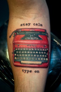 Photo Credit: www.tattoopins.com