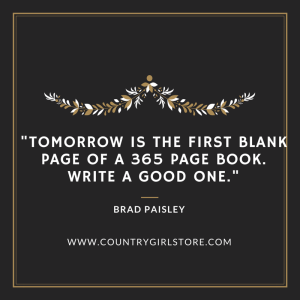 Image Credit: www.countrygirlstore.com