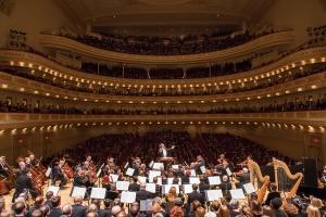 Carnegie Hall Image Credit: www.artsatl.com