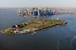 Governors Island Image Credit: www.nydailynews.com