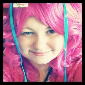 Pinkie Pie - Nekocon 2013 Image Credit: Kristi Rae Britt