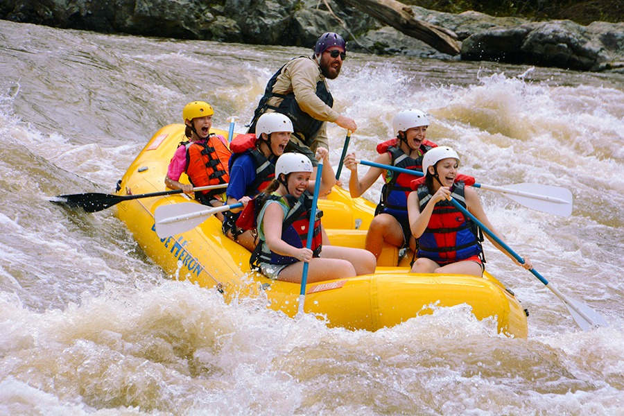 white water christian personals Whitewater rafting  we have brought youth groups together with high-adventure and worship in one of the country's great camps  refuge-we are a christian .