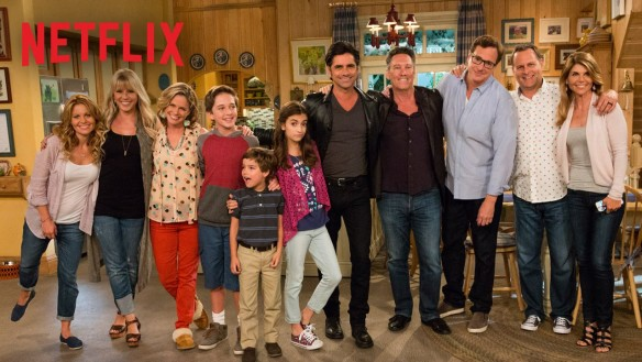 Fuller House Youtube