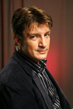Castle - Nathan Fillion - masslive