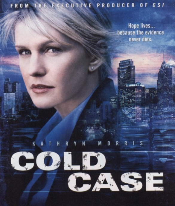 Cold Case - en.wikipedia.org