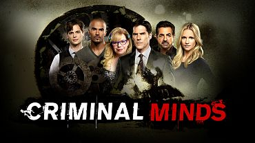 Criminal Minds - CBS