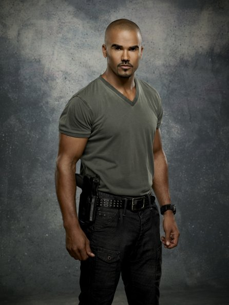 Derek Morgan - de.criminalminds.wikia.com