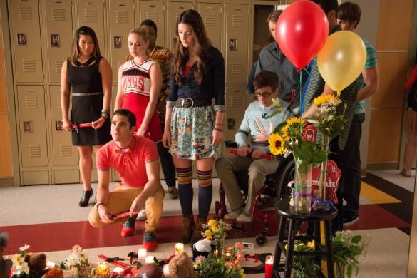 Glee - eonline