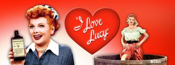 I Love Lucy - hulu