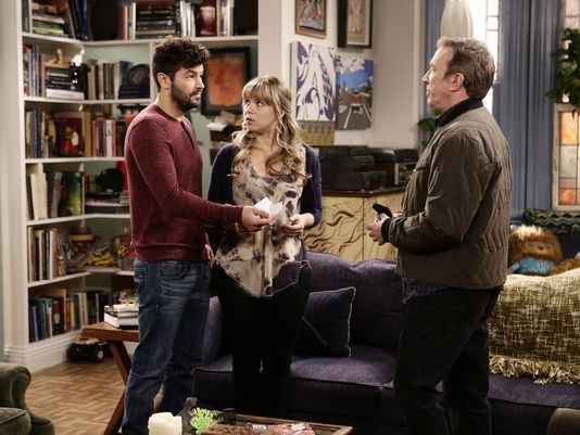 Last Man Standing - Kristin and Ryan - usatoday