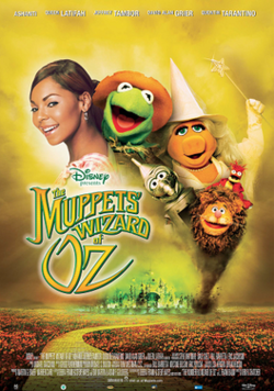 Muppets Wizard