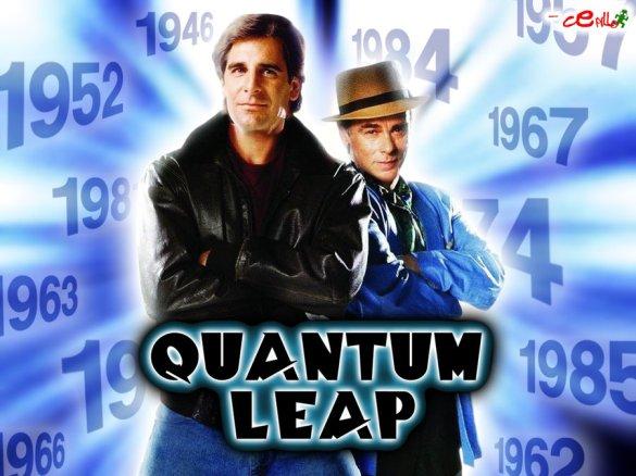Quantum Leap - soram