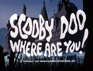 Scooby Doo Where Are You - Wikipedia