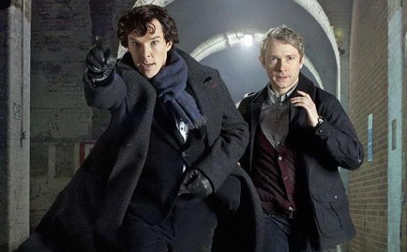 Sherlock - ew