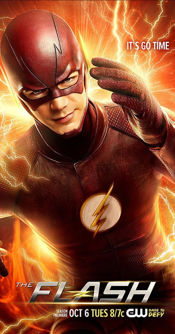 The Flash - imdb