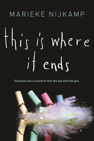 This Is Where It Ends - Goodreads