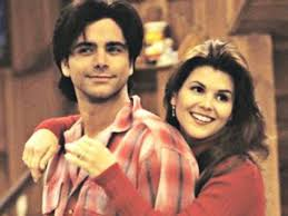 Uncle Jesse - mtv
