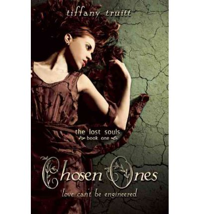 Chosen Ones - bookdepository
