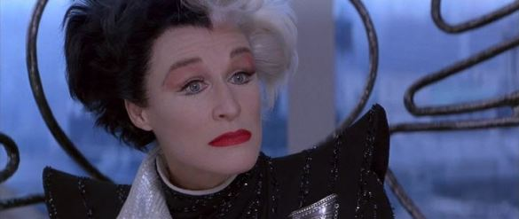 Glenn Close - disney.wikia