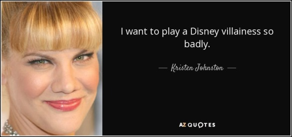 Kristen Johnston - anquotes