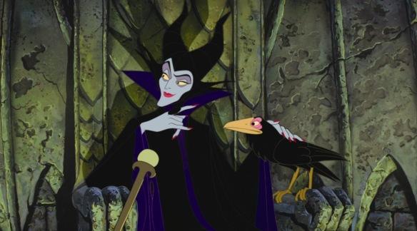 Maleficent 2 - pinterest