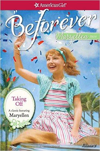 Maryellen - amazon