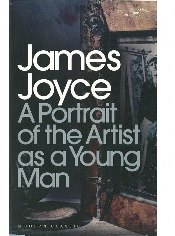 PortraitofanArtistasaYoungMan-JamesJoyce - womanandhome