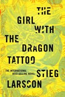 The Girl with the Dragon Tattoo - goodreads