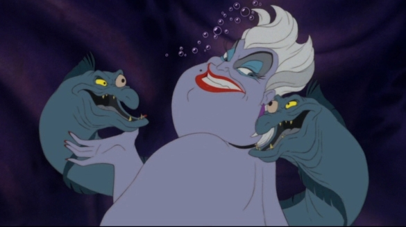 Ursula - disney.wikia
