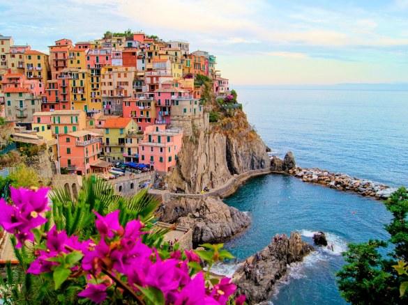 Italy - cntraveler