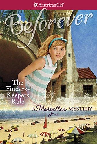 Maryellen Mystery - amazon