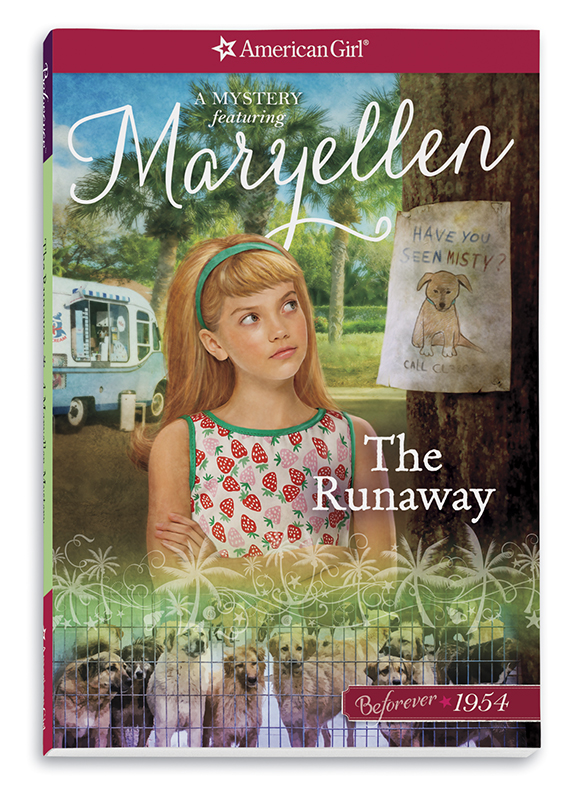 The Runaway Maryellen