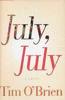 JulyJuly