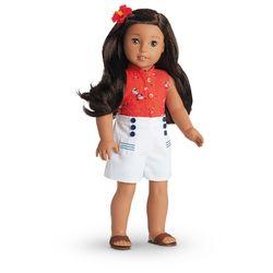 Nanea Doll - American Girl Wikia
