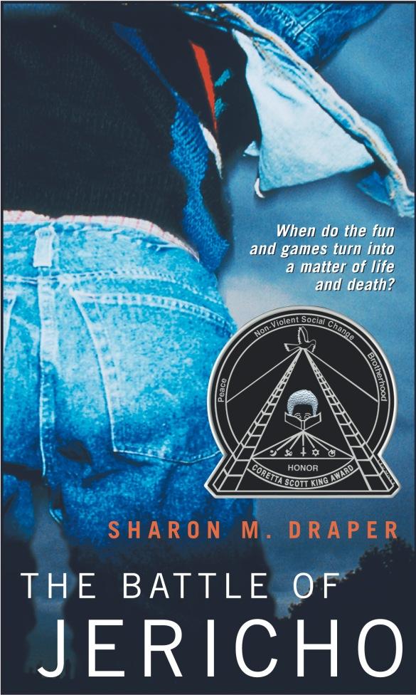 The Battle of Jericho - Simon & Schuster