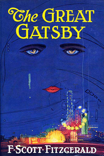 The Great Gatsby - Complex