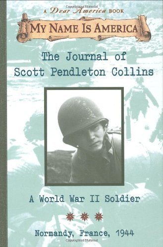 The Journal of Scott Pendelton Collins