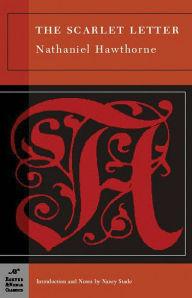 The Scarlet Letter - B&N