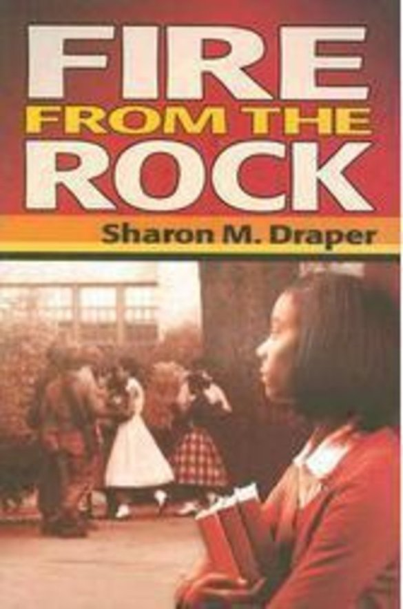 Fire from the Rock - Scholastic