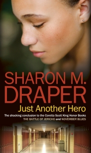 Just Another Hero - Simon and Schuster