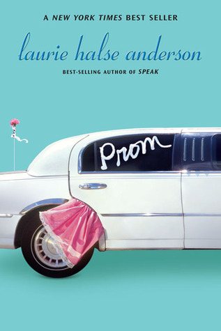 Prom - Goodreads