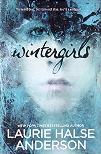 Wintergirls - Amazon