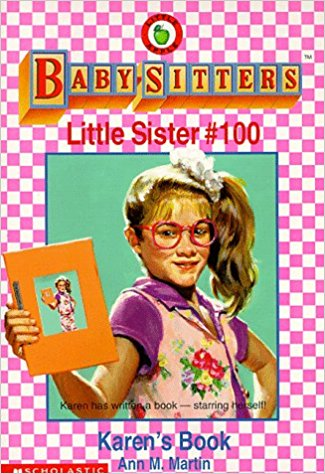 Baby-sitters Little Sister - Amazon