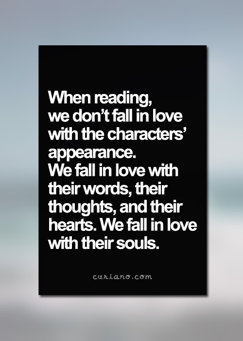 Book Characters Quote - Favim