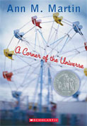Corner-of-the-Universe