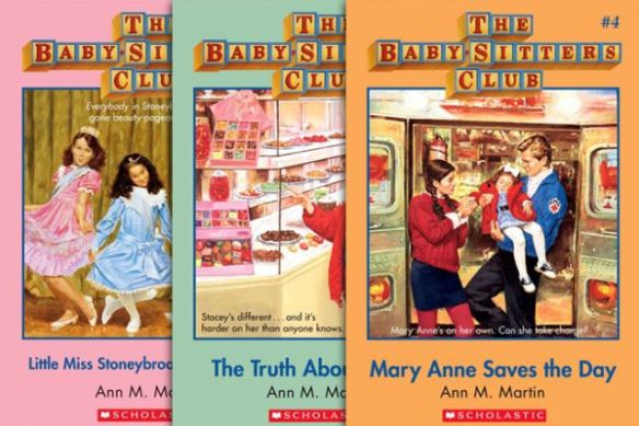 The Baby-Sitters Club - Elle