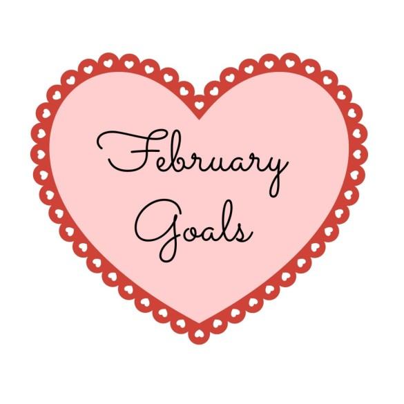 February-Goals - Balancing Today
