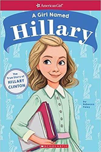 A Girl Named Hillary