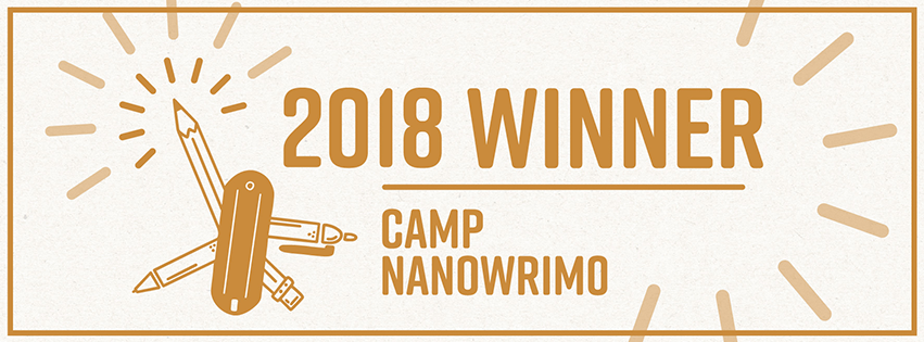 Camp 2018 Winner Facebook Cover